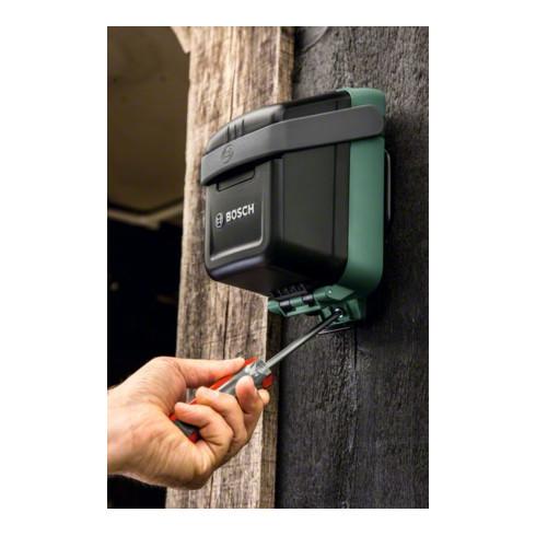 Bosch Wand- und Behälterbefestigung für GardenPump 18