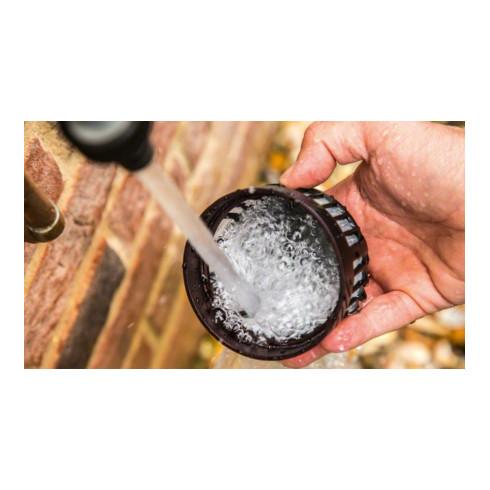 Bosch Wasserfilter für GardenPump18