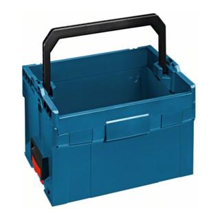 Bosch Werkzeugkiste LT-BOXX 272, BxHxT 405 x 317 x 265 mm