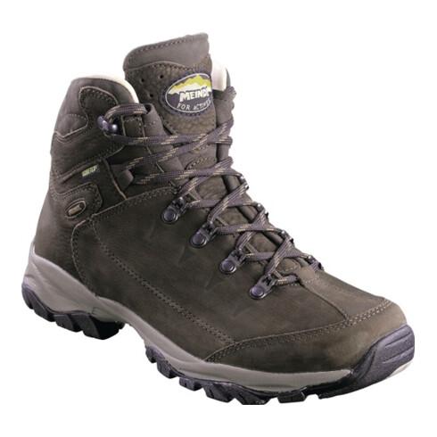 Bottes de randonnée Ohio 2 GTX® taille 42 - 8 mahagoni cuir nubuck MEINDL