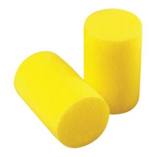 Bouchon antibruit E-A-R Classic Soft EN 352-2 (SNR)=36 dB carton à 200 paires