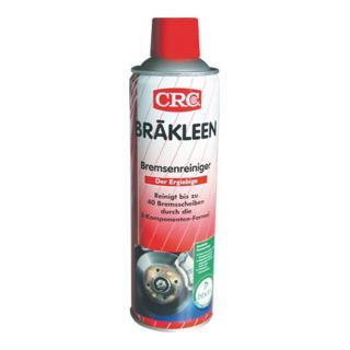 Bremsenreiniger Brakleen farblos, 360 Grad Ventil Spraydose 500ml