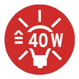 Brennenstuhl 28 LED Akku-Handleuchte