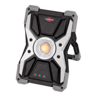 Brennenstuhl Akku LED Arbeitsstrahler RUFUS 15CRI 96 mit high CRI Licht / Detailing Light, 2700 lm