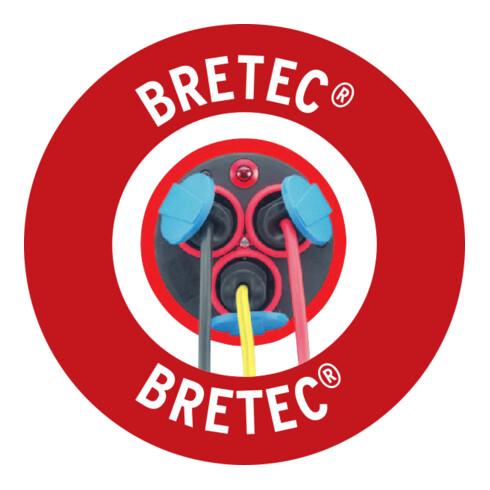 Brennenstuhl Garant S Bretec IP44 Kabeltrommel
