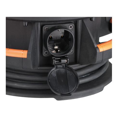 Brennenstuhl LED Arbeitsleuchte 360° ORUM / LED Baustrahler