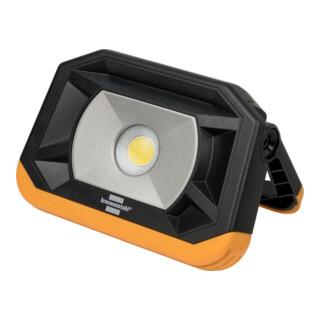 Brennenstuhl LED Arbeitsleuchte PF 1000 MA im Taschenformat für außen, mit 3 Schaltstufen, 1000 lm, max. 13h Leuchtdauer, IP65