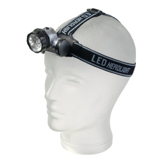 Brennenstuhl LED Head-Light HL 10