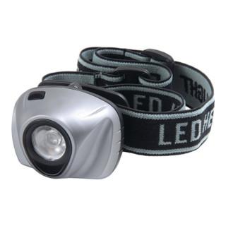 Brennenstuhl LED-Kopflampe HL 2in1