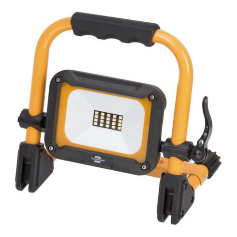 Brennenstuhl Mobiler Akku LED Strahler JARO IP54