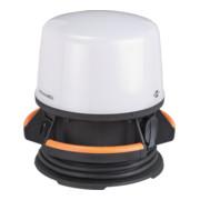 Brennenstuhl professionalLINE LED Arbeitsleuchte 360° ORUM / LED Baustrahler 50W