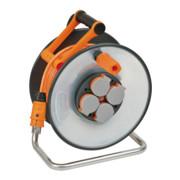 Brennenstuhl professionalLINE SteelCore Kabeltrommel IP44 33m H07BQ-F 3G1,5 Kabel