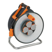 Brennenstuhl professionalLINE SteelCore Kabeltrommel IP44