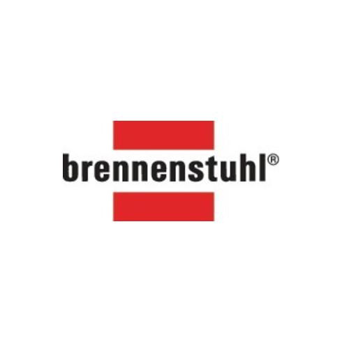 Brennenstuhl Werkstatt/Stableuchte 18W Kabel-L.5m H07RN-F2x1,0 G24 Fass. 360 Grad drehb.