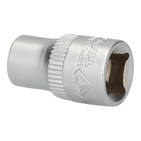 Brilliant Tools 1/4 Zoll Torx-E-Stecknuss