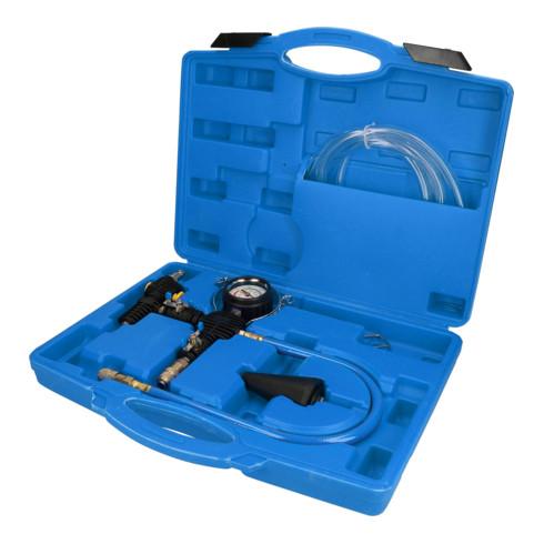 Brilliant Tools Kühlsystem Befüll- und Entlüftungsgerät, 2-tlg