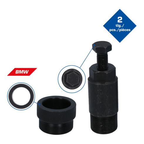 Brilliant Tools Montagewerkzeug für Einspritzpumpenrad für BMW