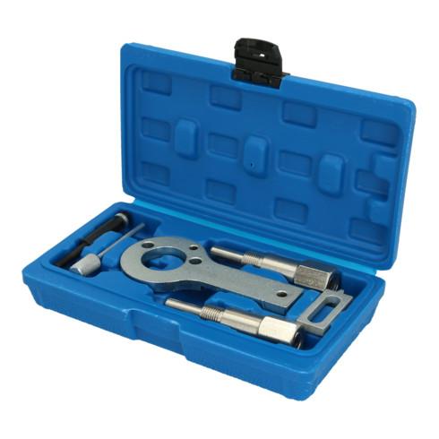 Brilliant Tools Motor-Einstellwerkzeug-Satz für Fiat, Opel, Alfa 1.9, 2.4 16V Diesel