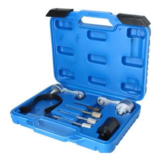 Brilliant Tools Motor-Einstellwerkzeug-Satz für Jaguar, Land Rover 2.7, 3.0 TD V6