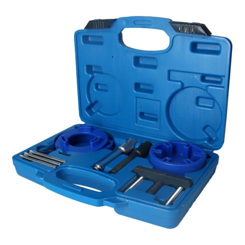 Brilliant Tools Motor-Einstellwerkzeug-Satz für Jaguar, Land Rover, Ford, Citroën 2.0, 2.2, 2.4, 3.2 Diesel