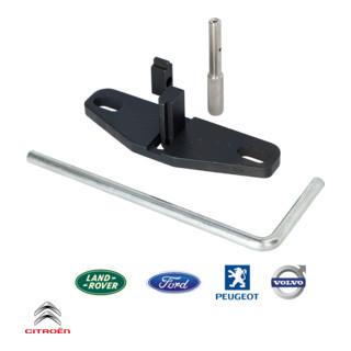 Brilliant Tools Motor-Einstellwerkzeug-Satz für Rover, Peugeot, Ford, Volvo 2.0, 2.2l D