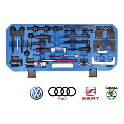 Brilliant Tools Motor-Einstellwerkzeug-Satz für VAG ,BT597800