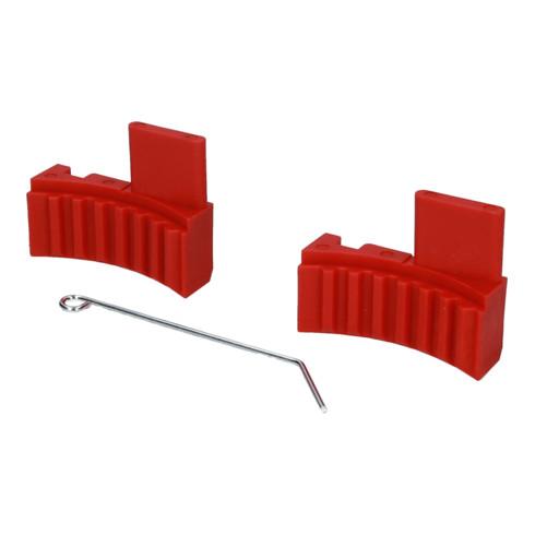 Brilliant Tools Nockenwellen-Arretierwerkzeug für Opel 1.6, 1.8