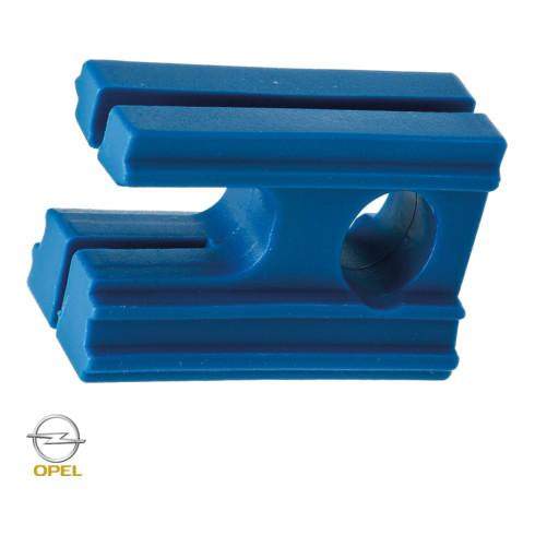 Brilliant Tools Nockenwellen-Arretierwerkzeug für Opel Astra, Corsa, Vectra