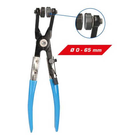 Brilliant Tools Schlauchschellenzange ,BT526002