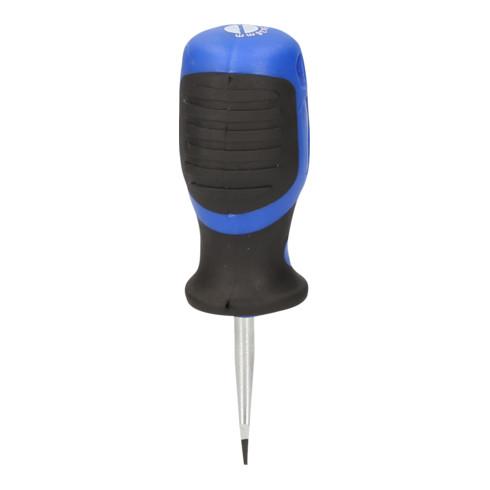 Brilliant Tools Schraubendreher Schlitz, 1,0 x 5,5 mm ,BT030901