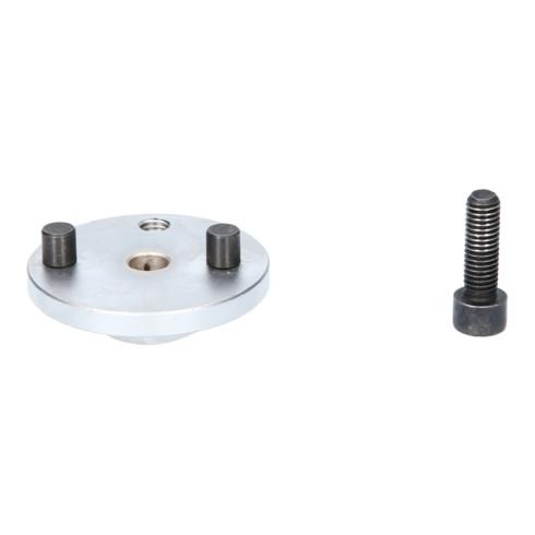 Brilliant Tools Spezial-Einsatz zum Drehen der Kurbelwelle für VAG 5-Zylinder Motoren