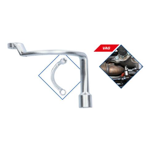 Brilliant Tools Spezial-Schlüssel für Turbolader für VAG, SW 12 mm