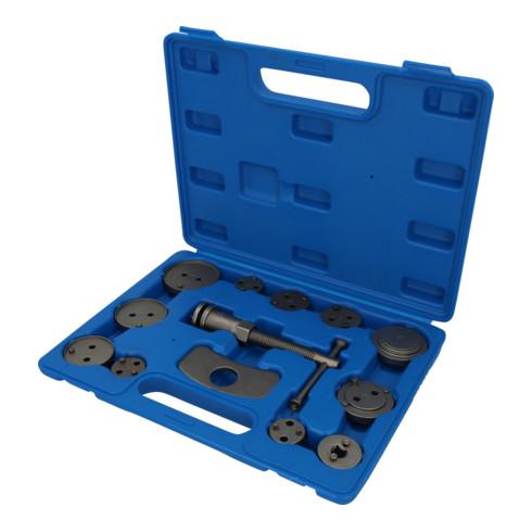 Brilliant Tools Universal-Bremskolben-Rückstellwerkzeug-Satz, 13-tlg