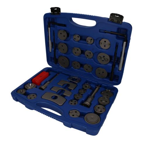 Brilliant Tools Universal-Bremskolben-Rückstellwerkzeug-Satz, 41-tlg