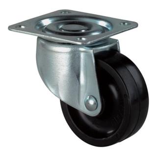 BS Lenkrolle Kunststoffrad