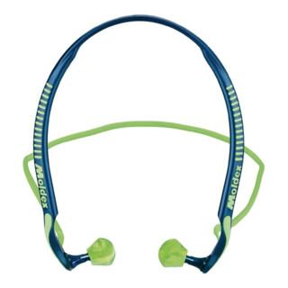 Bügelgehörschutz Jazz-Band 2 · 6700 Stöpsel austauschbar EN 352-2 (SNR)=23 dB