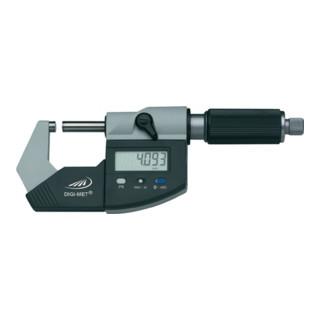 Preisser Digitalbügelmessschraube DIN863/1 Digi-Met®