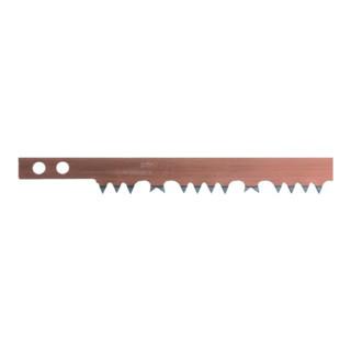 Bügelsägeblatt Blatt-L.760mm Hobelzahn f.frisches HO rostgeschützt
