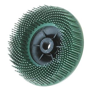 Bürstenscheibe K.50 M14 D.115mm BD-ZB K.50 grün 3M Bristl Disc