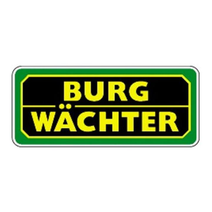 Burg-Wächter Burg Wächter Briefkasten-Zubehör S-Fenster S 1