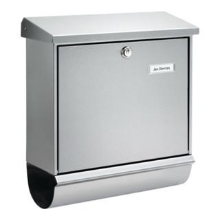 Burg-Wächter E.-Briefkastenset Comfort-Set 39130 Ni