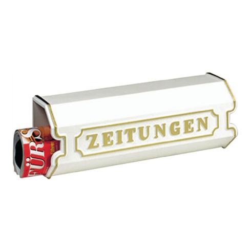 Burg Wächter Guss-Zeitungsbox 1890 W