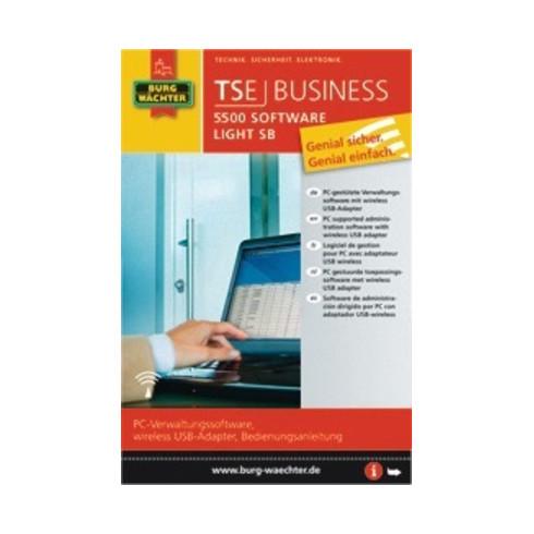 Burg-Wächter Software Light TSE 5500 Software SB