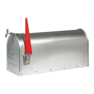 Burg-Wächter US-Mailbox