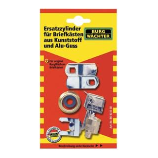 Burg Wächter Zylinder für Briefkästen BK 92 Point SB