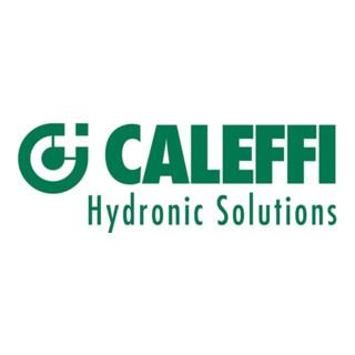 "Caleffi Membran-Sicherheitsventil 3/4"", 6 bar"