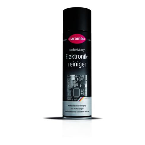Caramba Hochleistungs-Elektronik-Reiniger 500 ml