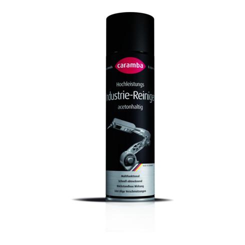 Caramba Hochleistungs-Industrie-Reiniger Aerosol 500 ml