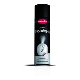 Caramba Intensiv Druckluft-Spray 270 ml