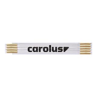 Carolus Holzgliedermaßstab 2 m